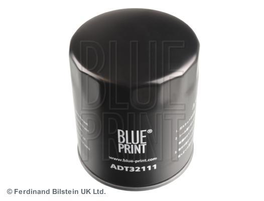 Öljynsuodatin BLUE PRINT ADT32111