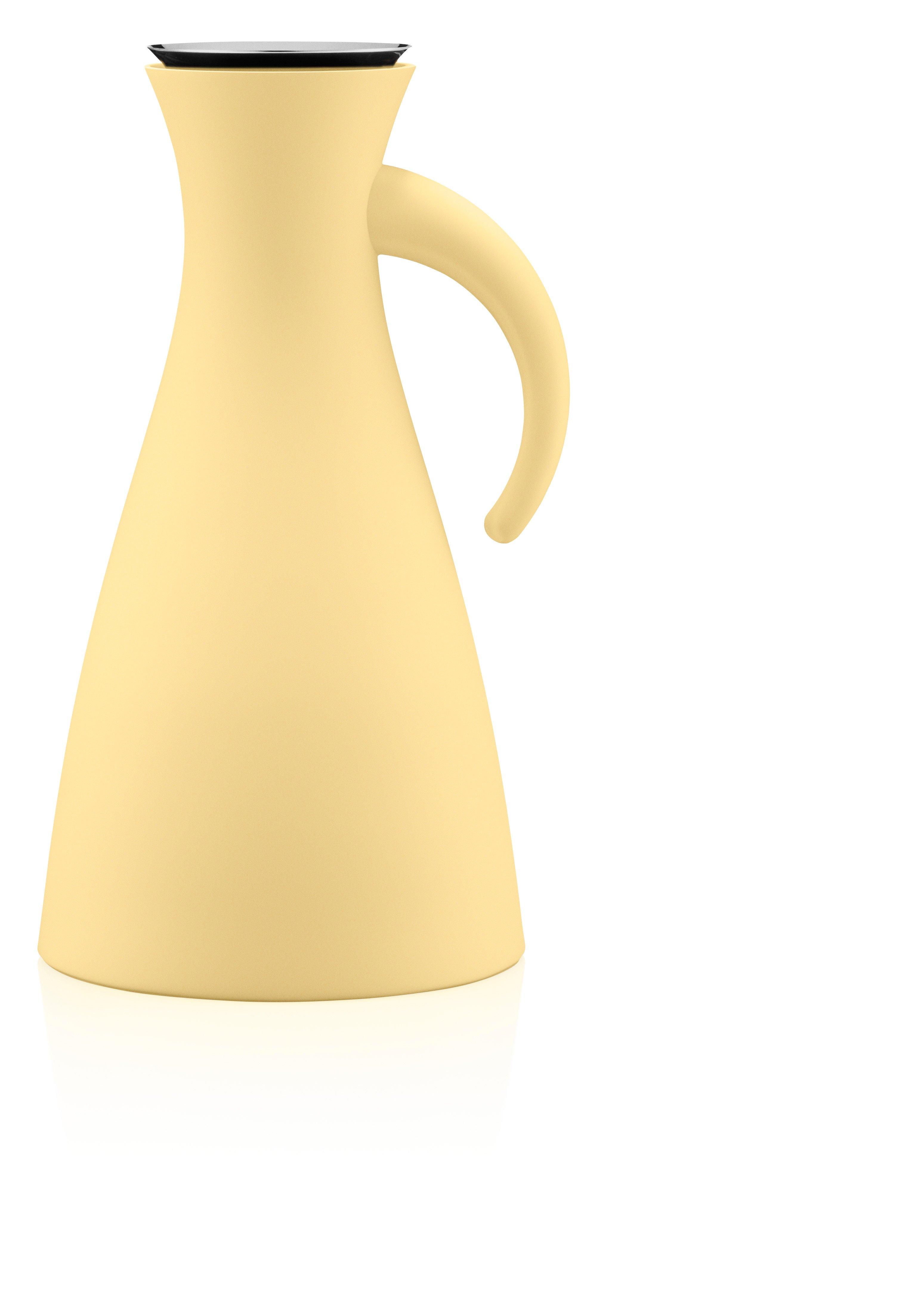 Eva Solo - Vacuum Jug 1 L - Lemon Drop (502831)