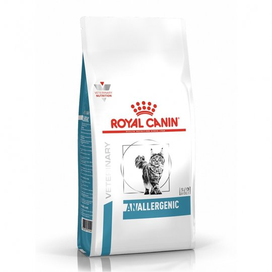 Royal Canin Veterinary Diets Cat Anallergenic (2 kg)
