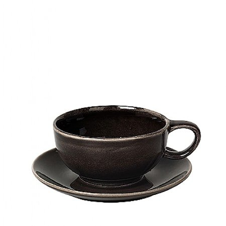 Kaffekopp Nordic Coal, 25 cl