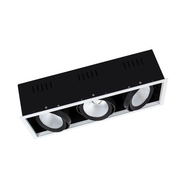 LEDVANCE Spot Multi Spotlight 3x30 W, 38° 3000K