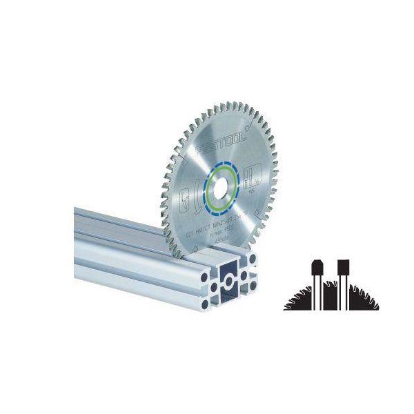 Festool TF68 Sahanterä erikois, 190x2,8x30 mm
