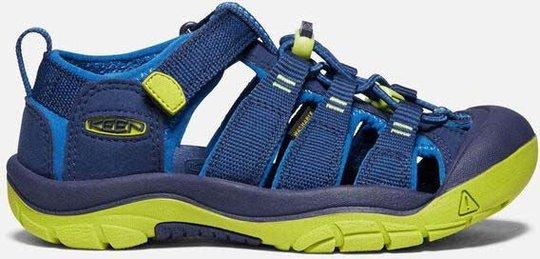 KEEN Newport H2 Sandal, Blue Depth/Chartre, 24