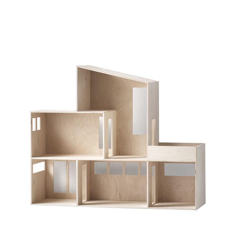 Ferm Living - Funkis Doll House (3250)