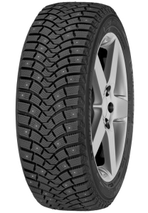 Michelin X-Ice North 2 ( 195/55 R15 89T XL, nastarengas )