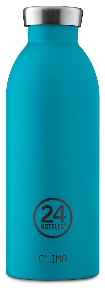 24 Bottles - Clima Bottle 0,5 L - Atlantic Bay (24B147)