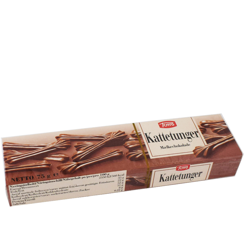 Mjölkchoklad - 50% rabatt