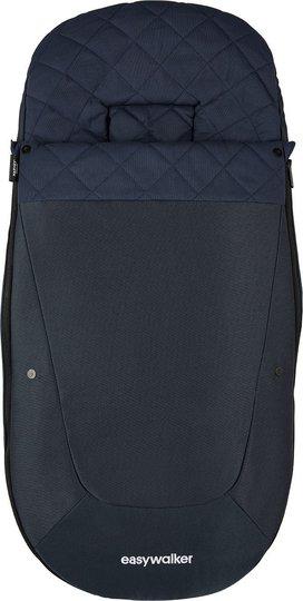 EasyWalker Harvey 3 Premium Vognpose, Sapphire Blue