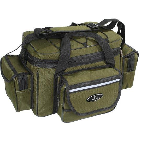 Mikado Big väska för betesaskar