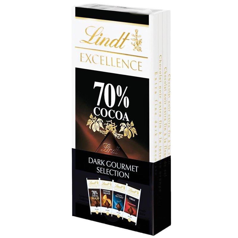 Lindt Choklad Mix - 51% rabatt