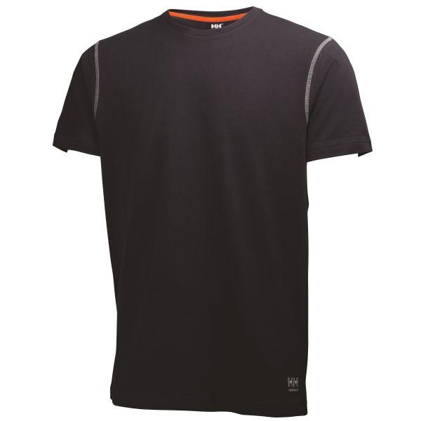 Helly Hansen Workwear 79024-590 T-paita laivastonsininen S
