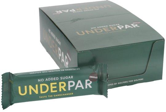 Proteinbars Choklad 20-pack - 57% rabatt