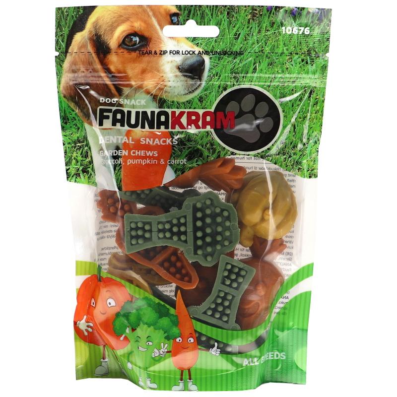 Dental Snacks Hund - 29% rabatt