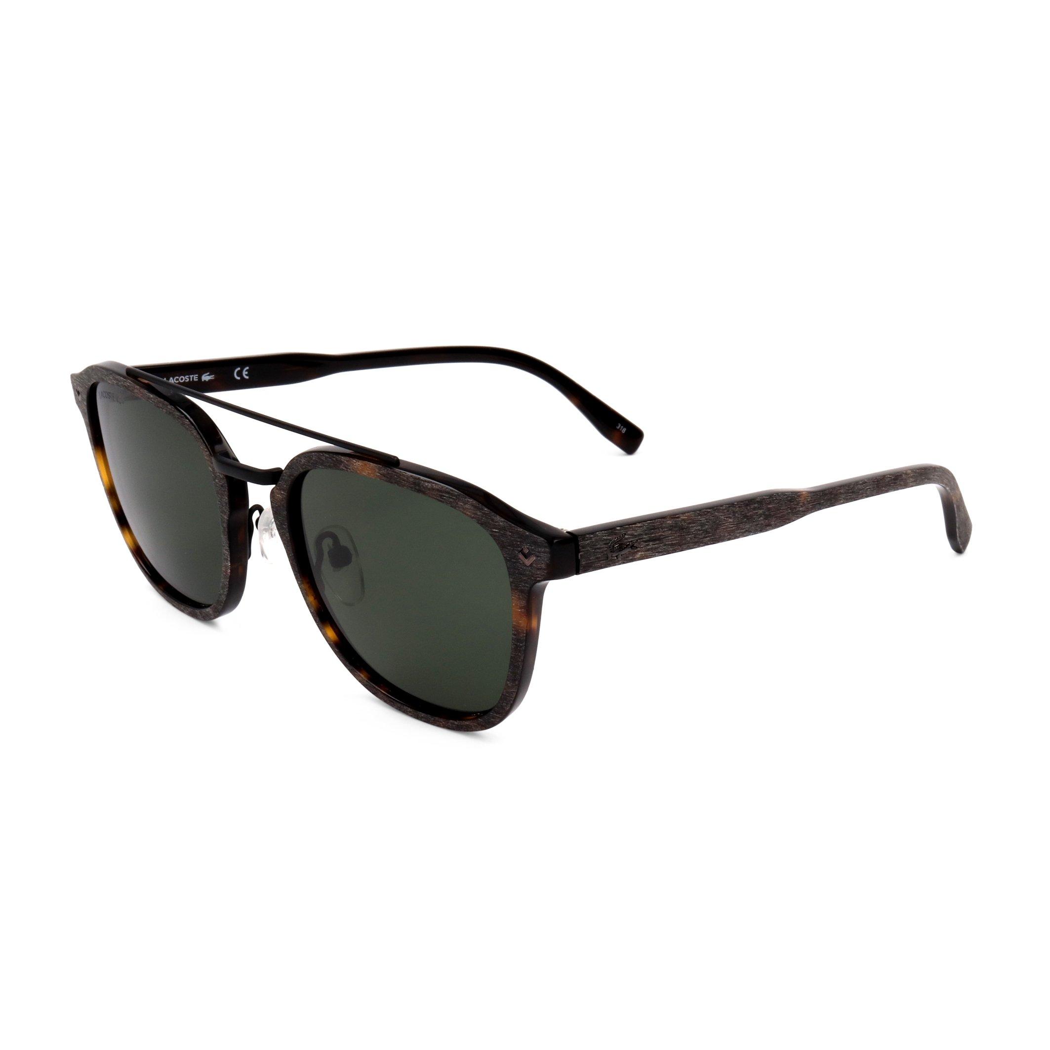 Lacoste Men's Sunglasses Various Colours L885SPCP - brown NOSIZE