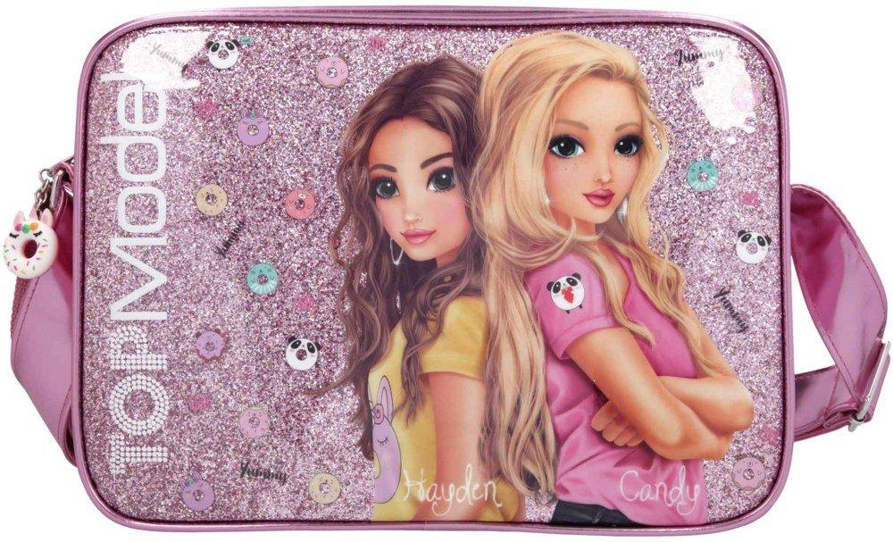 Top Model - Shoulder Bag - Candy Cake (411014)