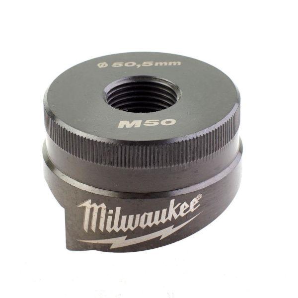 Milwaukee 4932430848 Reikämeisti ruostumattomalle ja pehmeälle teräkselle M50