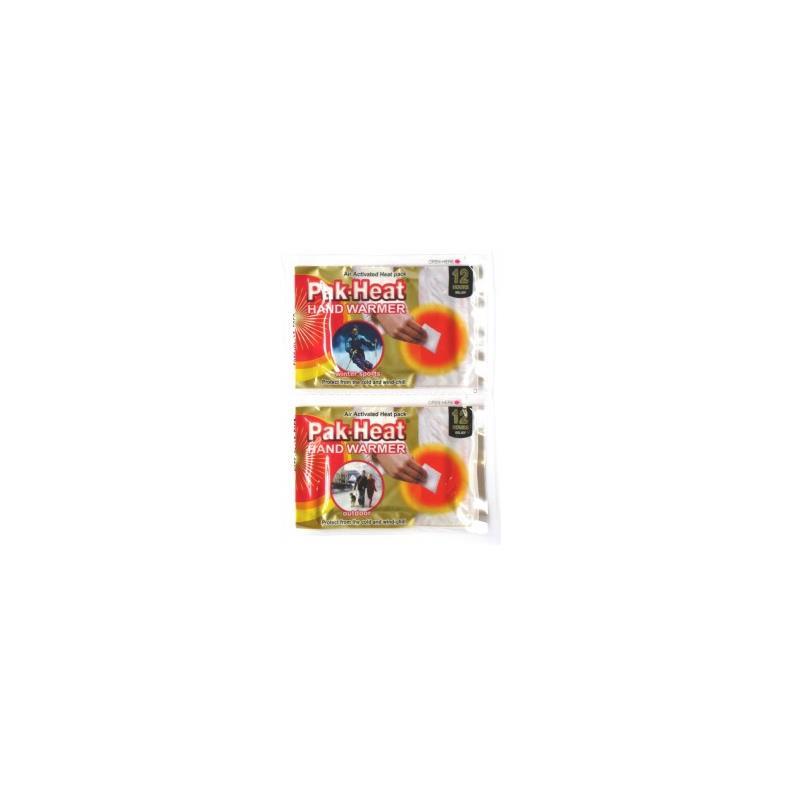 Pak-Heat Håndvarmere (1par)