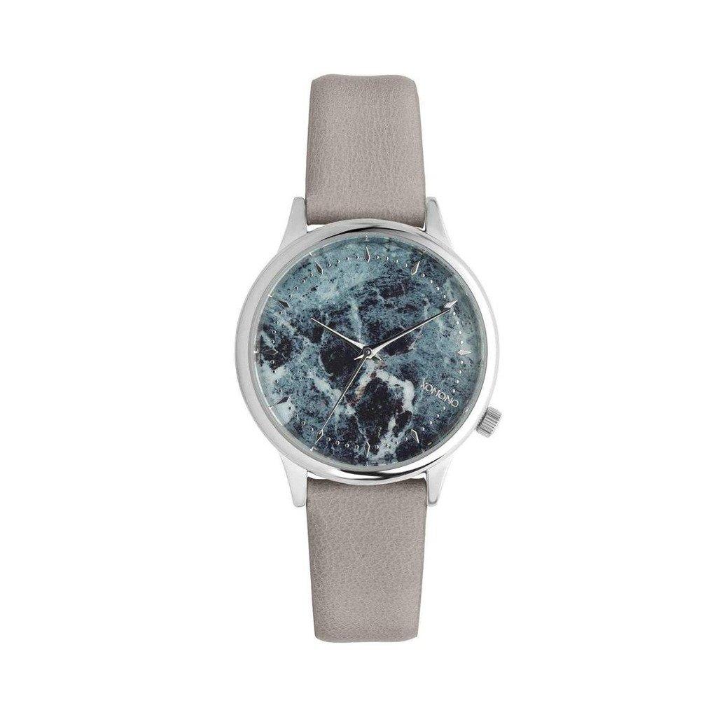 Komono Men's Watch Grey W2473 - grey NOSIZE