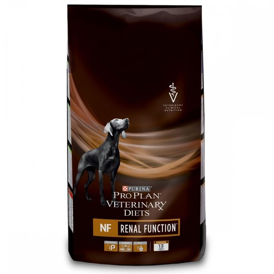 Purina Pro Plan Veterinary Diet Dog NF Renal Function 12 kg