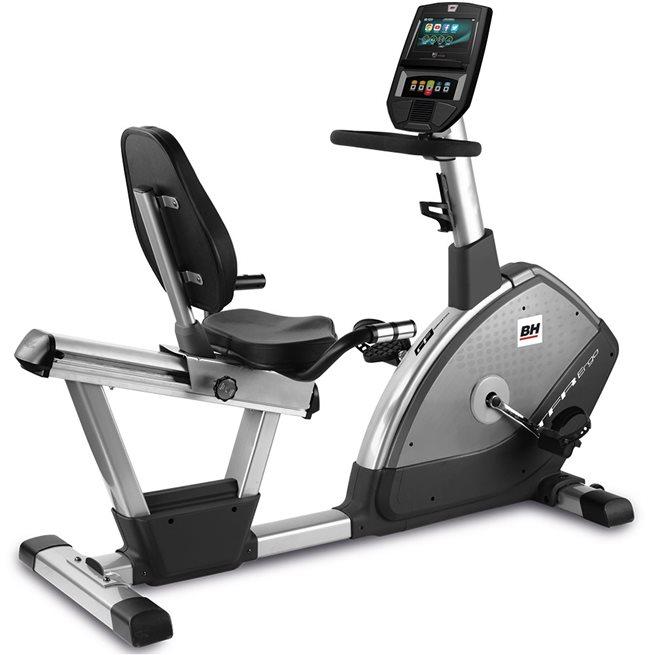 BH Fitness TFR ERGO TFT, Motionscykel