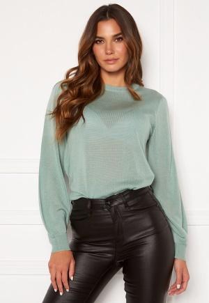 Happy Holly Melina sweater Dusty green 44/46
