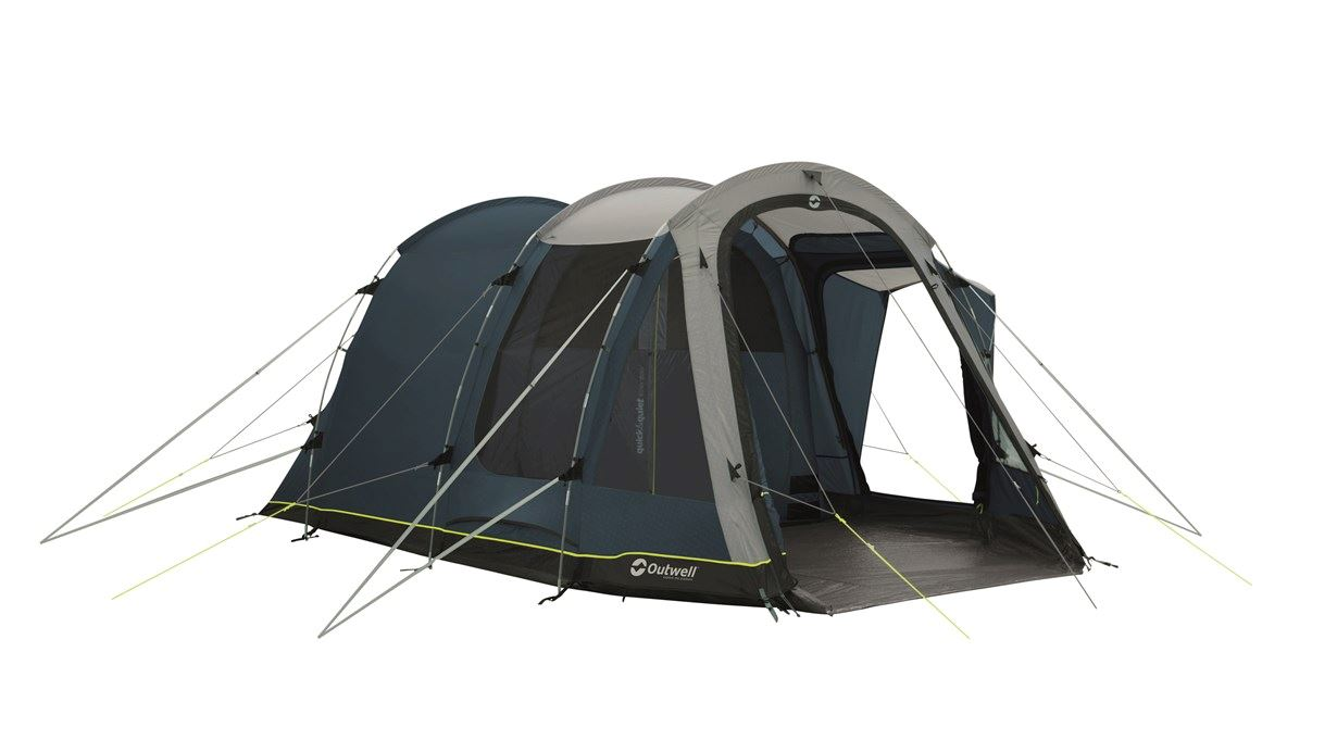 Outwell - Nevada 4P Tent 2021 - 4 Person (111202)