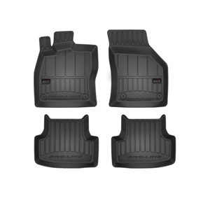 Kumimatto, sisätila3D PROLINE, SEAT,VW