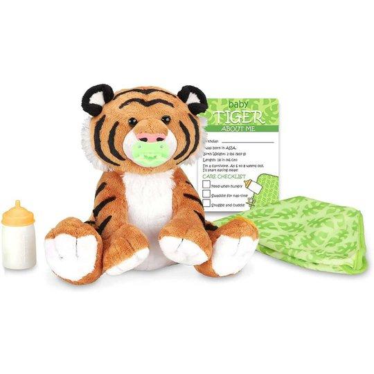 Melissa & Doug Baby Tiger