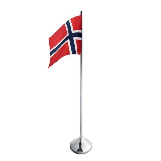 Rosendahl Bordflagg Norsk 35cm