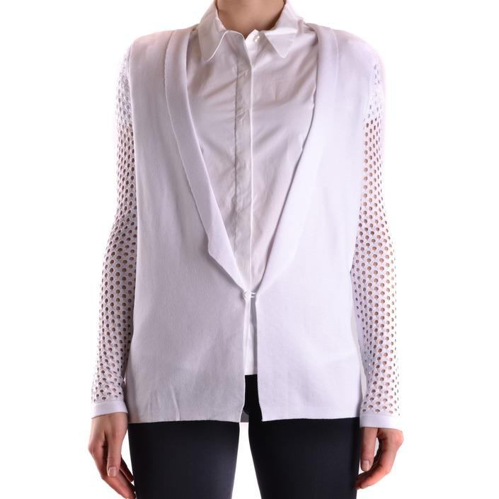 Pinko Women's Cardigan White 161049 - white XS