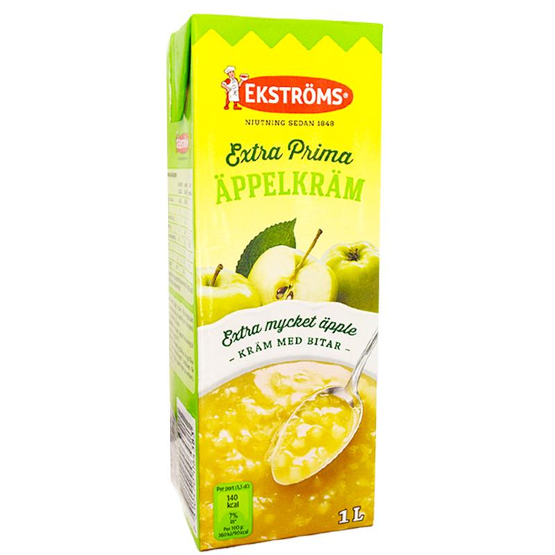 Äppelkräm Extra Prima - 28% rabatt