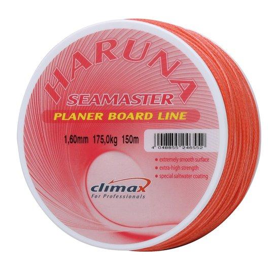 Climax Haruna Seamaster paravanlina 150 m