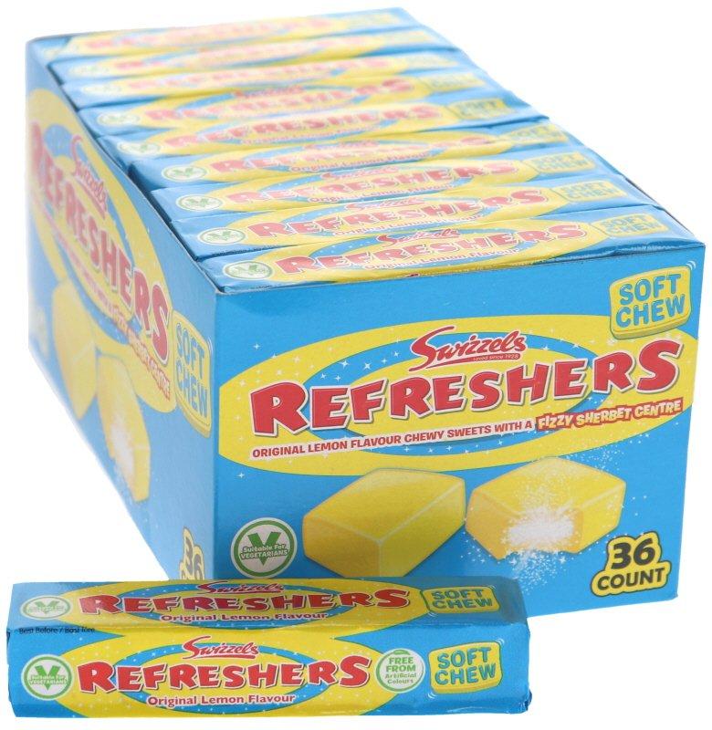 Refreshers 36-pack - 69% rabatt