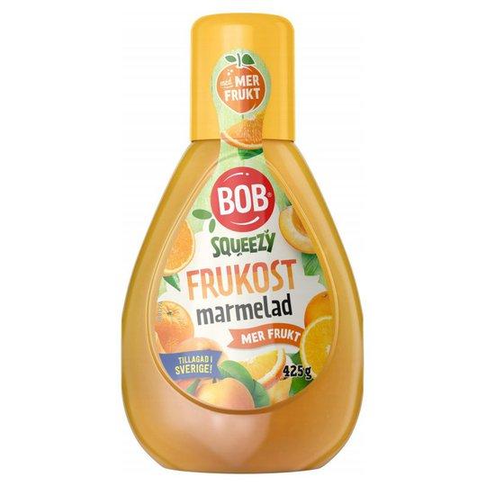 Marmelad Apelsin & Aprikos - 22% rabatt