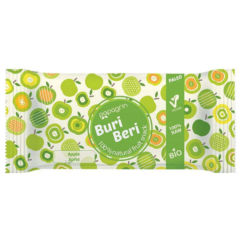 Fruktsnack Äpple 10g - 30% rabatt
