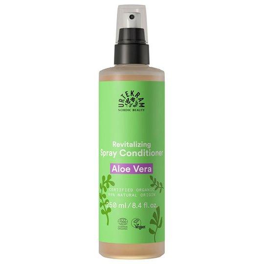 Urtekram Nordic Beauty Aloe Vera Spray Conditioner, 250 ml