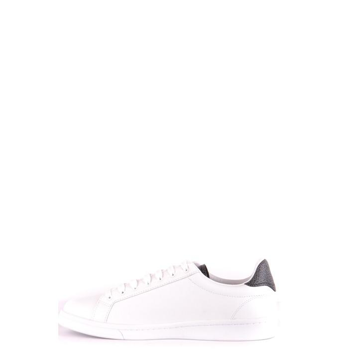 Fred Perry Men's Trainer White 163693 - white 9.5