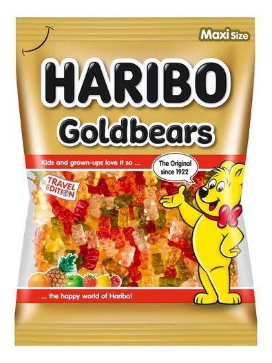 Guldbjörnar - 64% rabatt