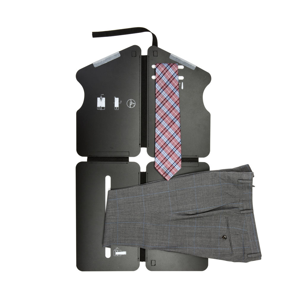 Compact Suit Folder (OR89)