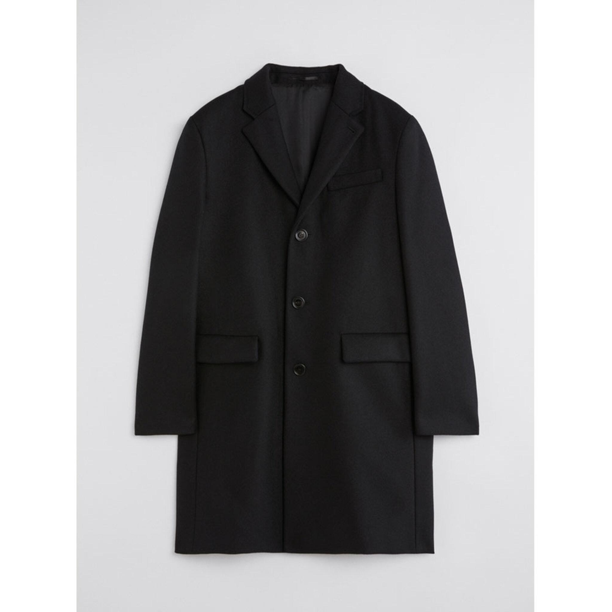 M. Rhine Coat