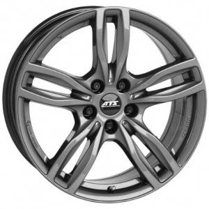 ATS Evolution Grey 7x16 5/112 ET52 B66.5