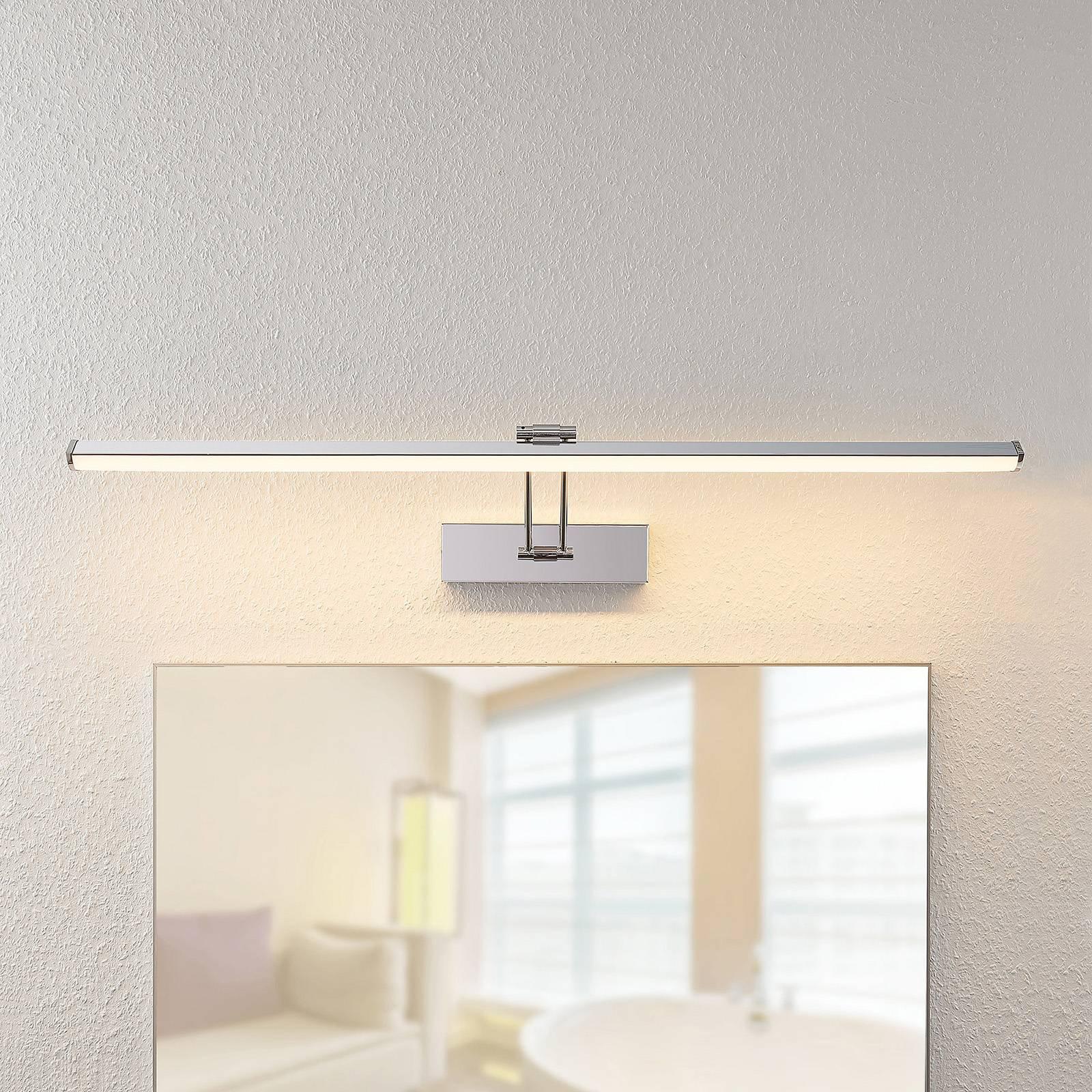 Lindby Sanya LED-speillampe, 90 cm