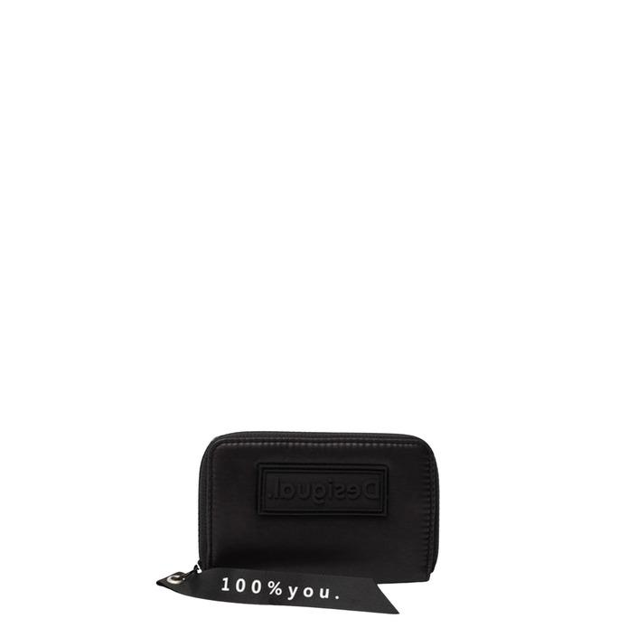 Desigual Women's Wallet Various Colours 188097 - black UNICA