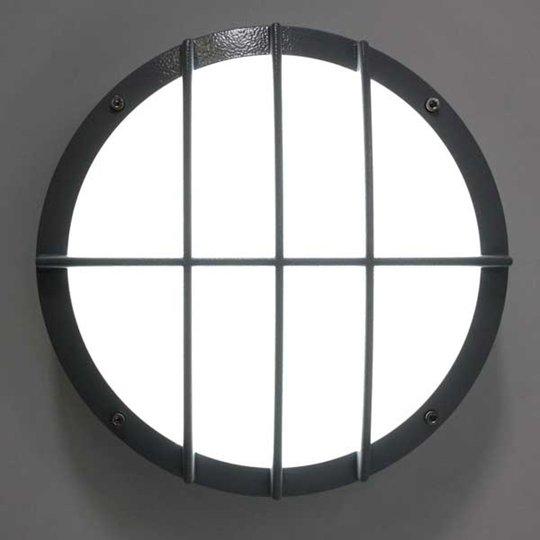 LED-seinävalaisin SUN 8, 8 W 4K alumiinipainevalu