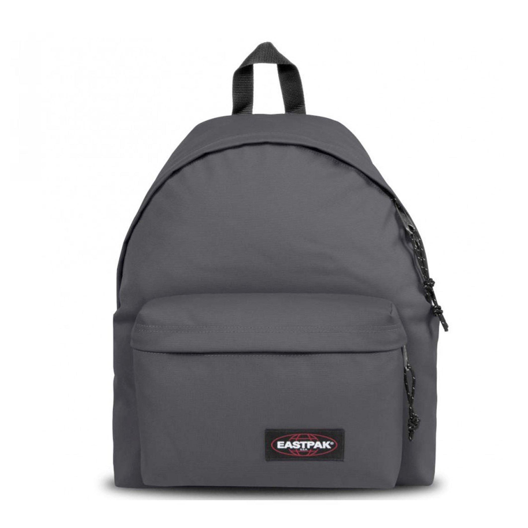 Eastpak Unisex Backpack Various Colours EK000620_008 - grey NOSIZE