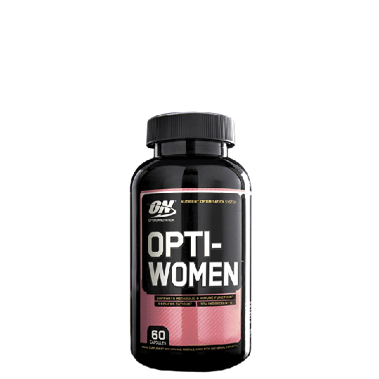 Opti-Women, 60 caps