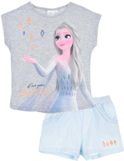 Disney Frozen Set, Grey, 5 År