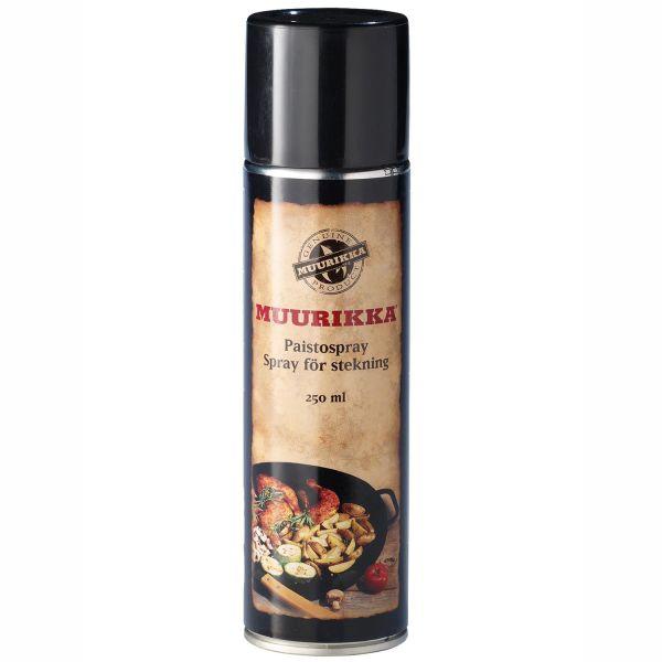 Muurikka 811330 Stekespray 250 ml