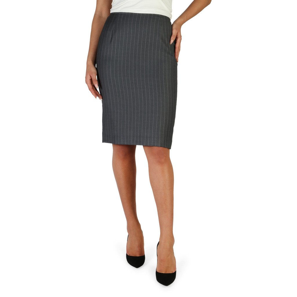 Fontana 2.0 Women's NELLY Skirt Various Colours 325688 - grey 40