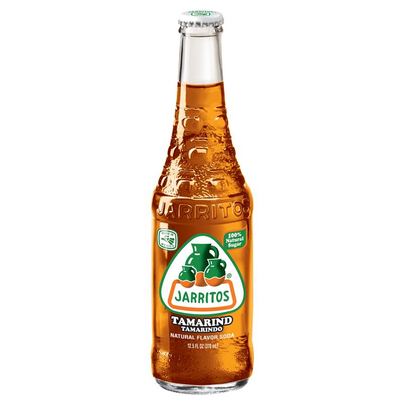 Jarritos Tamarind 370ml